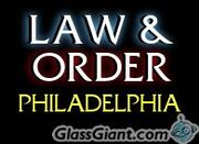 Law & Order Philadelphia