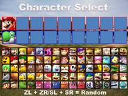 MXS Character Select 02
