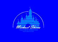 Michael Shires Television Animation 2000-2003 Logo