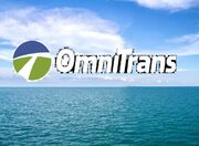 Omnitrans Pictures 1987-2014 Logo
