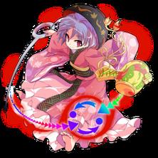 ShinmyoumaruSukuna Artwork
