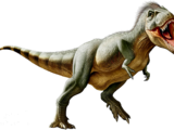 Escape From Dinosaur Island