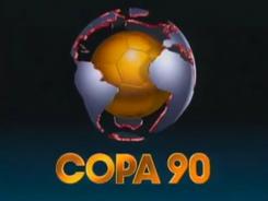 Copa na Nia 1990 1