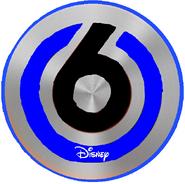 DisneySix2017logo
