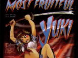 Most Fruitful Yuki (Comic)
