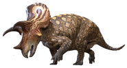 Triceratops-png-saurian-1