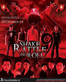 Shake Rattle And Roll II