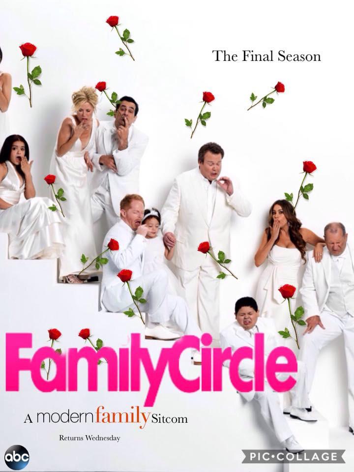 Modern Family 10×14 Ingles Subtitulado 720p