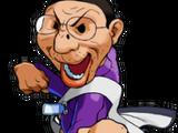 Norimaro (M.U.G.E.N Trilogy)