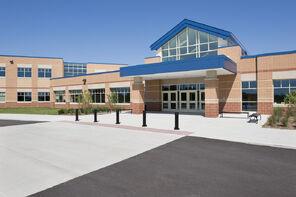 Strongfield junior high
