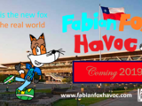 Fabian Fox Havoc!