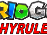 Mario Golf: Camp Hyrule Tour