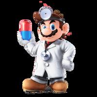 600px-Dr Mario SSB4 Artwork