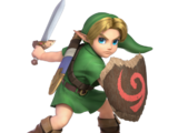 Young Link (M.U.G.E.N Trilogy)