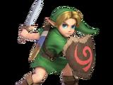 Young Link (M.U.G.E.N Trilogy)