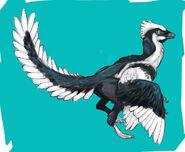 De-Avianed Magpie