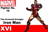 MvCA IronManCard