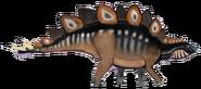 Stegosaurus (SciiFii)
