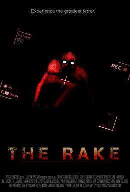 The Rake (1988 Film Poster)