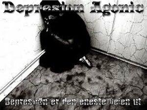 Depresjon Agonicdebut
