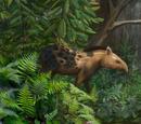 Eastern Tapir
