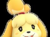 Isabelle (M.U.G.E.N Trilogy)