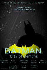 Batman: City of Demons