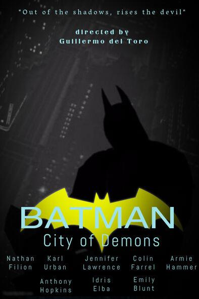 Batman City of Demons-0