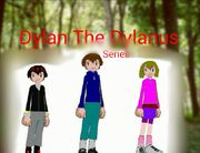 Dylan the dylanus series by dylan613-d90ncdr