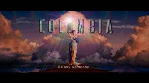 Sony Columbia Pictures - 2014 (With Fixed Music)