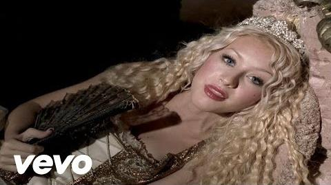 Christina Aguilera - What A Girl Wants