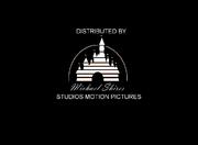 Michael Shires Studios Motion Pictures 1997-2015 Logo