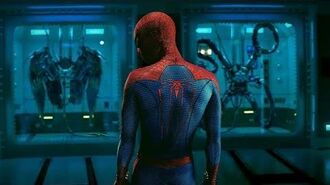 Spider-Man The Sinister Six - Movie Trailer
