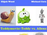 Teddymovie: Teddy vs. Aliens