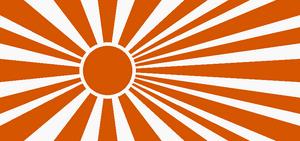 Yamatai flag