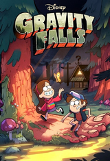Gravity Falls (Live-Action Film)