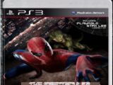 The Spectacular Spiderman (2012 Video Game)