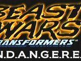 Beast Wars: Transformers: E.N.D.A.N.G.E.R.E.D.