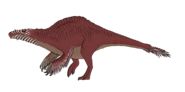 Deinocheirus by trollmans-d888u0o