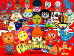 PARAPPA THE RAPPER Wallpaper by Cepillo16