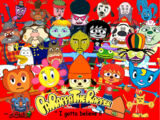 Parappa the Rapper: The Animated Series