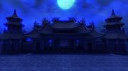 Th145The Divine Spirit MausoleumNight