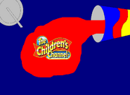 The Children's Channel Movies - The Whales' Song