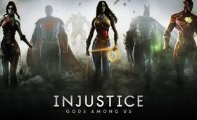 Injustice-Poster