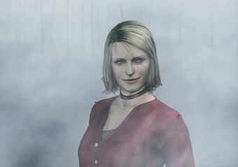 Silent Hill 2 Theory Maria And Mary Fanon Wiki Fandom