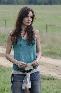 Lori Grimes