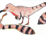 Neocompsognathus (SciiFii)