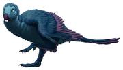 Protarchaeopteryx (SciiFii)