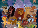 The Lion King Revisited