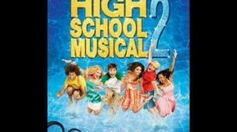 Gotta Go My Own Way - High School Musical 2 (FULL SONG!)